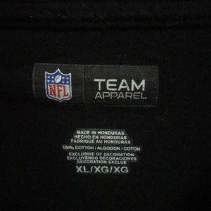 NFL Team Apparel Shirts - Denver Broncos T-shirt.